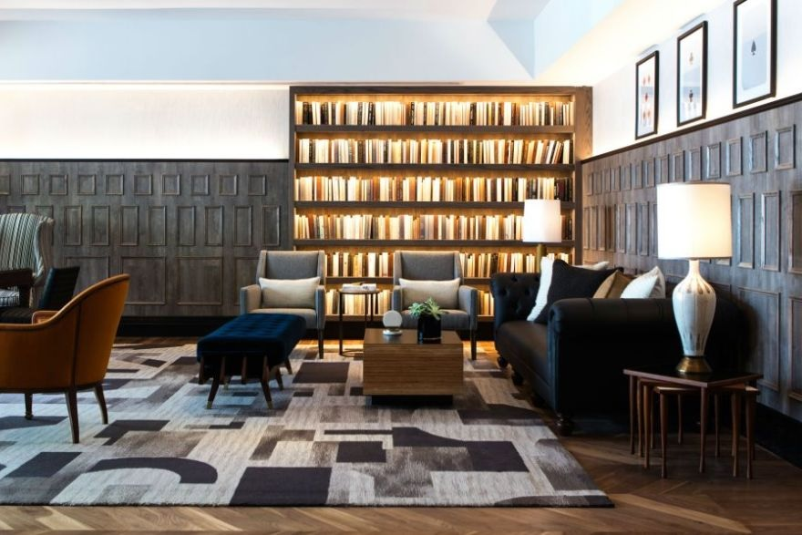 Kimpton Hotels - Washington D.C.