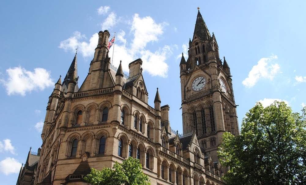 Manchester Town Hall boutique hotel plans revealed
