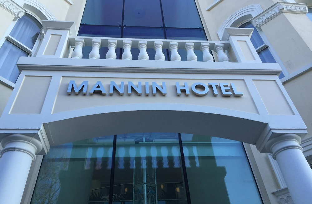 Four Star Mannin Hotel Opens On Isle Of Man