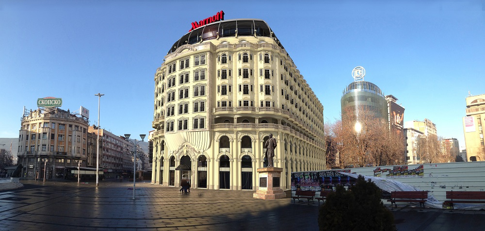 Marriott Skopje