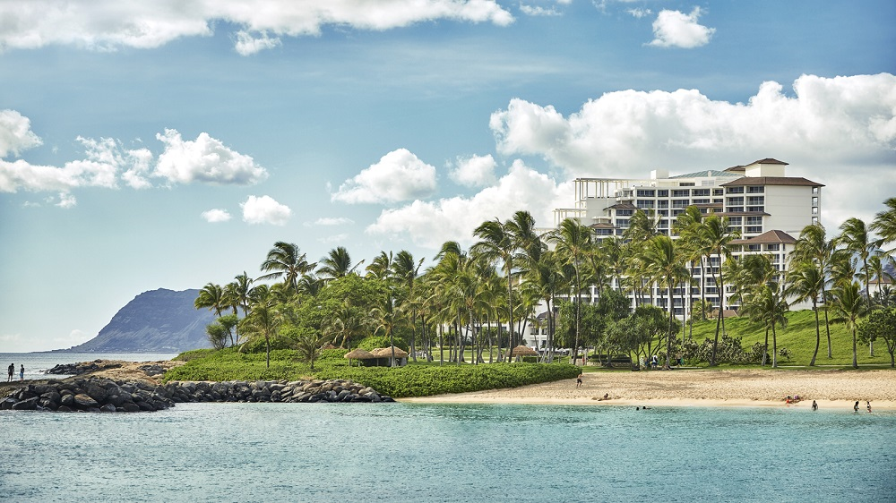 Four Seasons Resort Oahu at Ko Olina opens