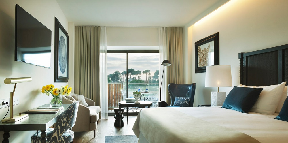 PGA Catalunya - Hotel Camira