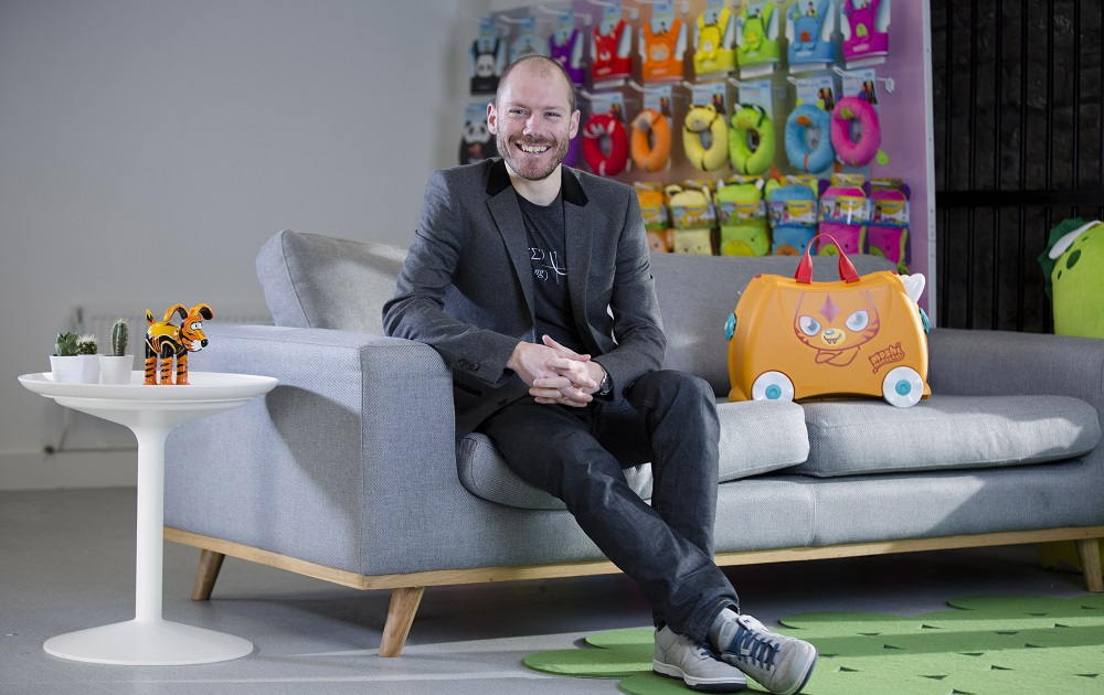 Rob Law - Trunki