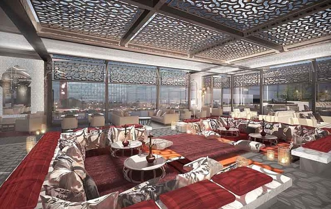 The Arjaan Hotel Apartments by Rotana property, in Marrakech will have 140 keys