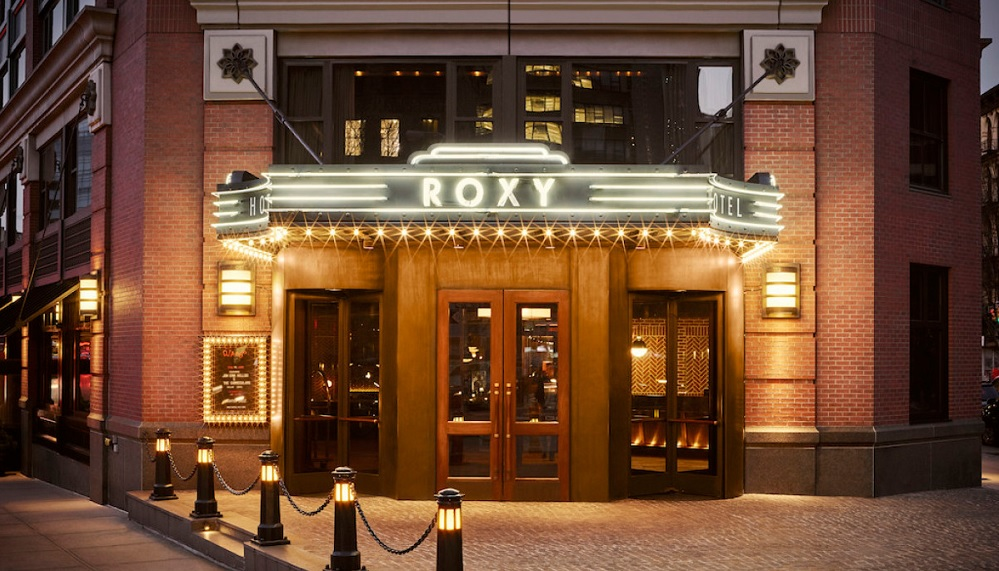 Roxy Hotel, Tribeca