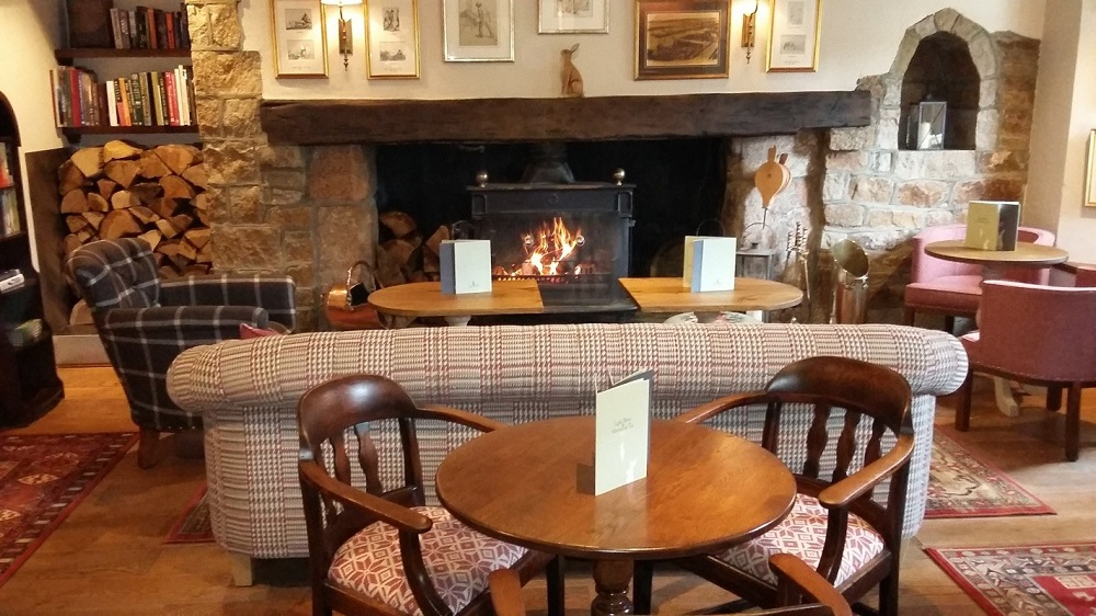 Taylor's Classics -Greenhills Country Hotel and Restaurant