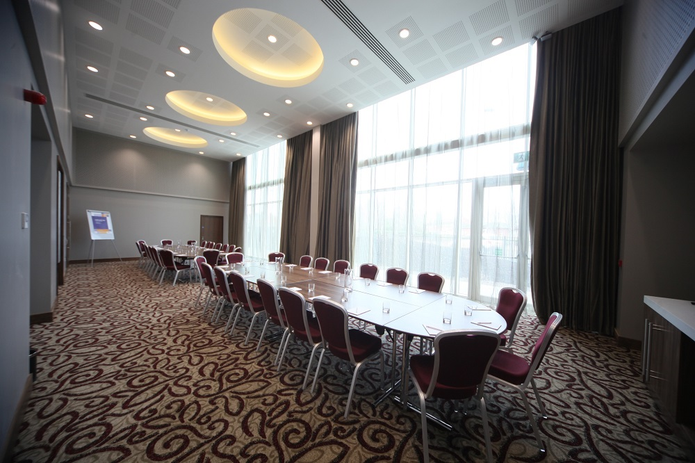 The Laing conference room - Hilton Garden Inn, Sunderland