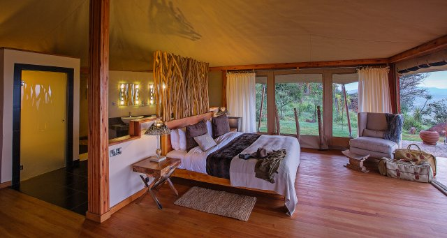 Elewana opens luxury tented camp in Kenya