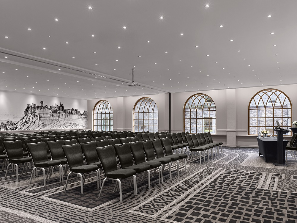 Radisson Blu, Edinburgh Meeting space