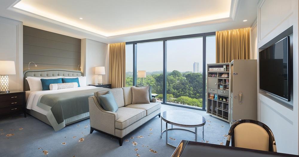 St. Regis Kuala Lumpur