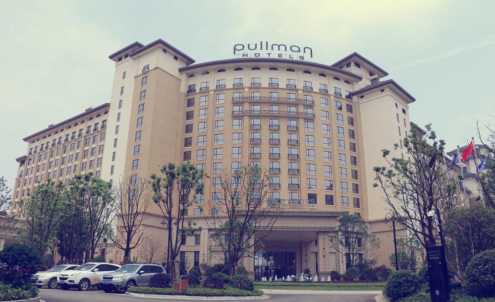 Accor Hotels in Nanchang, China