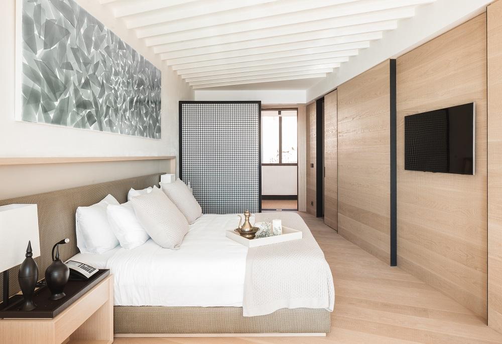 Canyon ranch wellness resort in kaplankaya turkey opens for Design hotel 1690