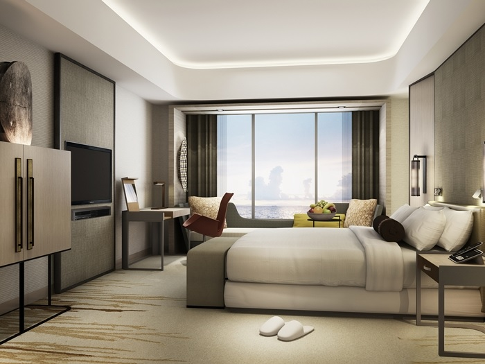 Conrad Debuts Smart Luxury In The Philippines With Conrad Manila