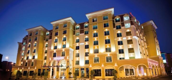Deira Dubai property to become AVANI hotel