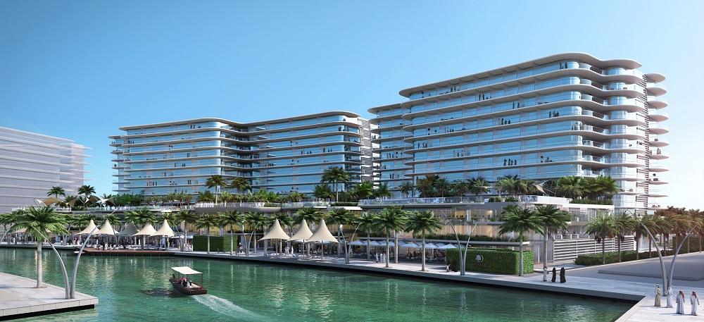 DoubleTree Suites by Hilton Bahrain