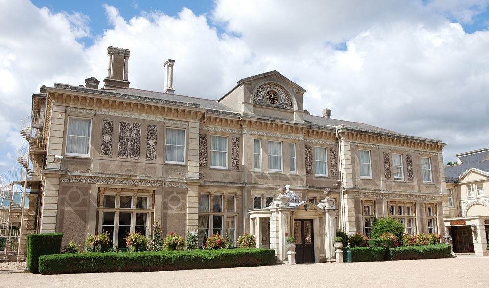 Down Hall Hotel