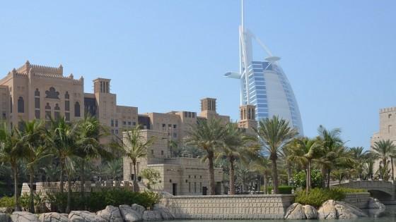 Dubai hotel projects