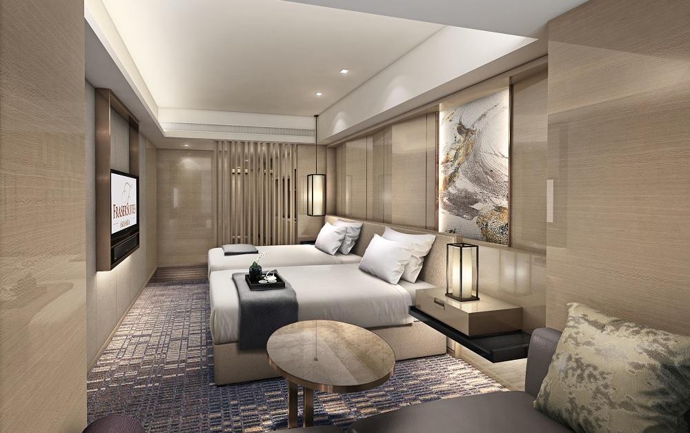 Fraser Suites - Japan