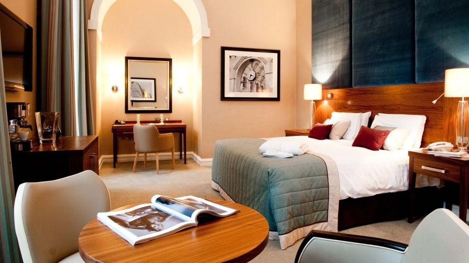 Grand Hotel, York