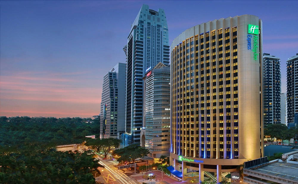 Holiday Inn Express - Malaysia