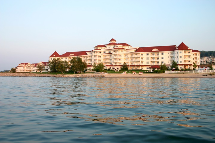 Autograph Collection - The Inn at Bay Harbor