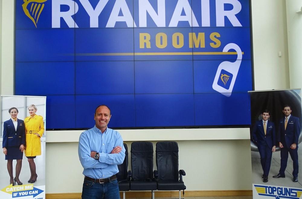 'Ryanair Rooms'