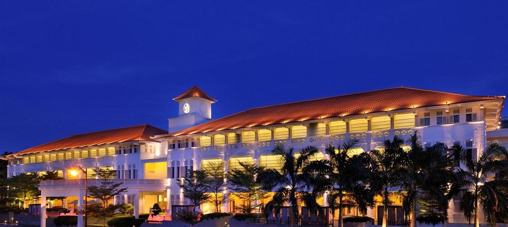 Le Meridien Singapore