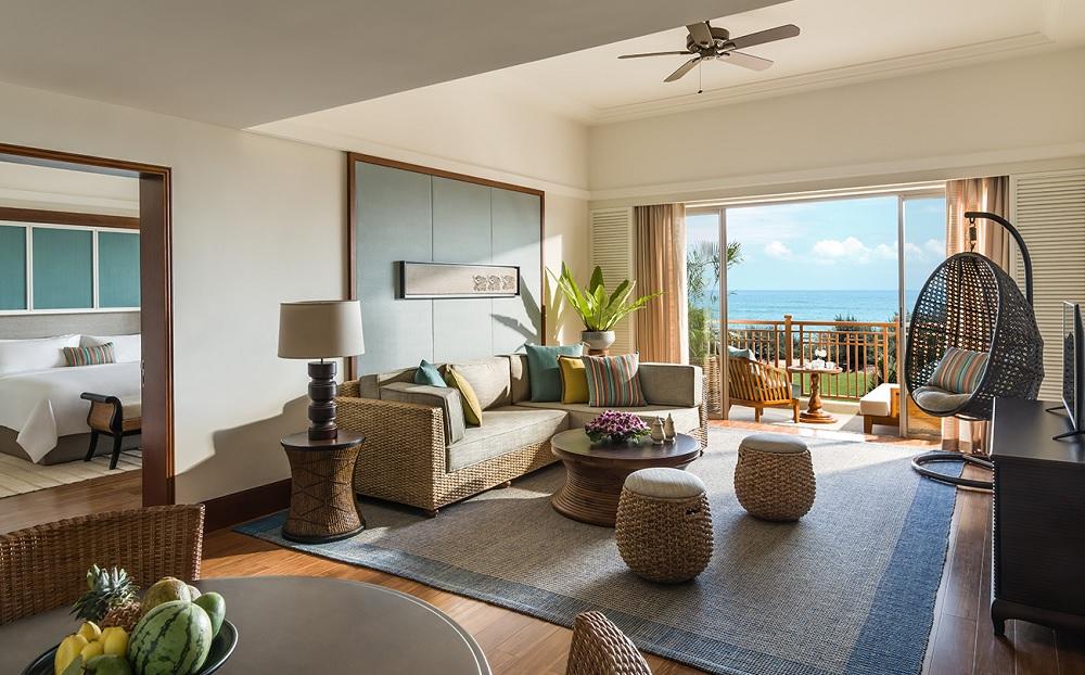 Shangri-La Hambantota Resort