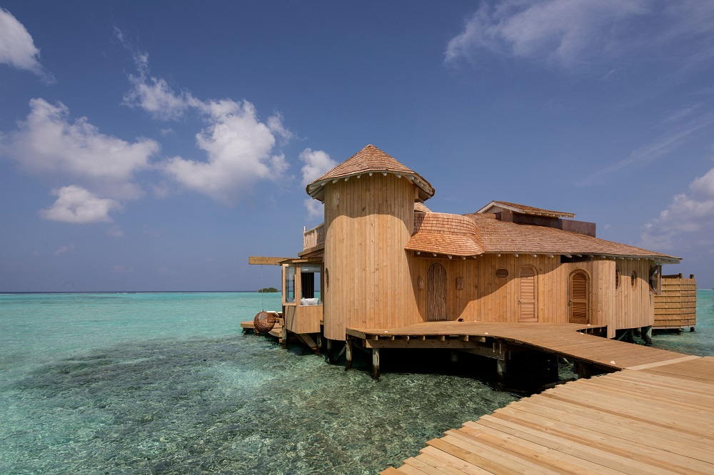 Soneva Jani, Maldives - Richard Waite