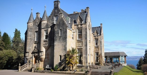 Stonefield Castle - part of Bespoke Hotels collection