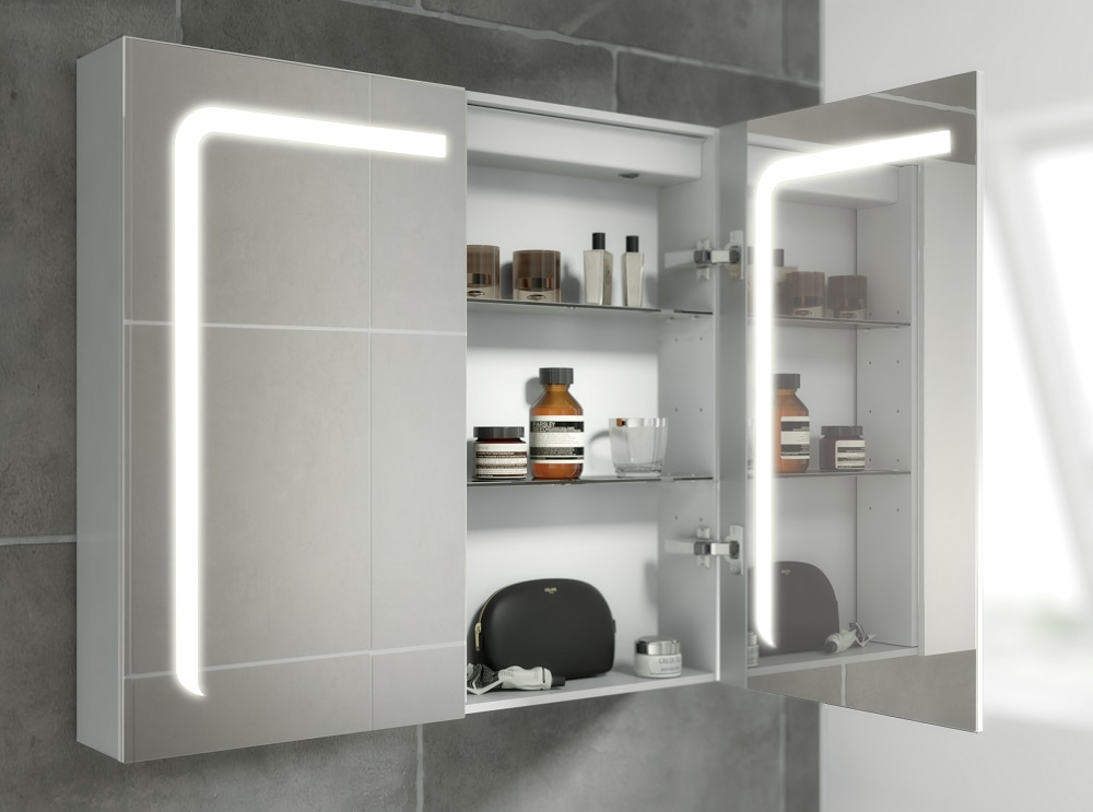 product spotlight easy bathroom storage with stratus by hib