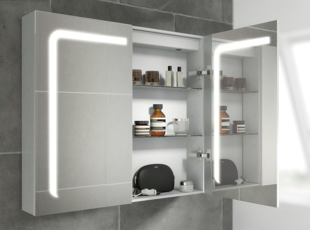 Product spotlight easy bathroom storage with stratus by hib for Bathroom 94 percent