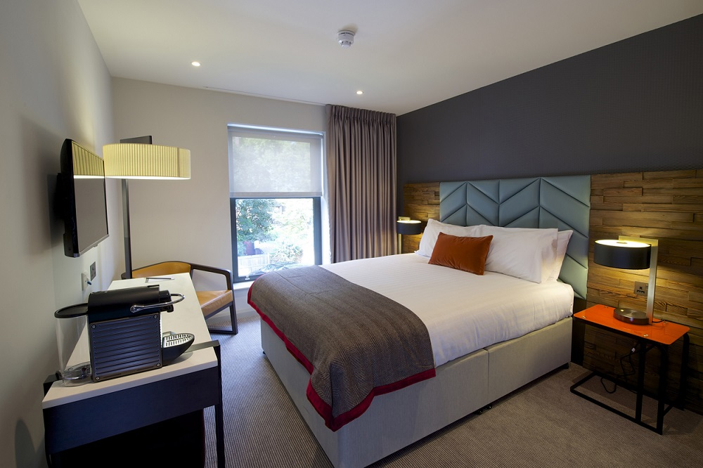 Boutique Hotel Putney
