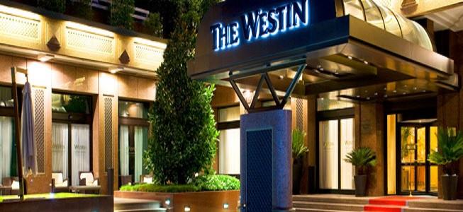 The Westin Coolum