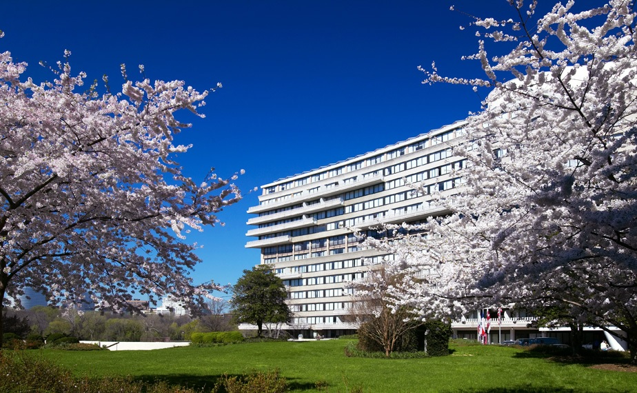 Watergate Hotel reopens following 9 year, $125m renovation