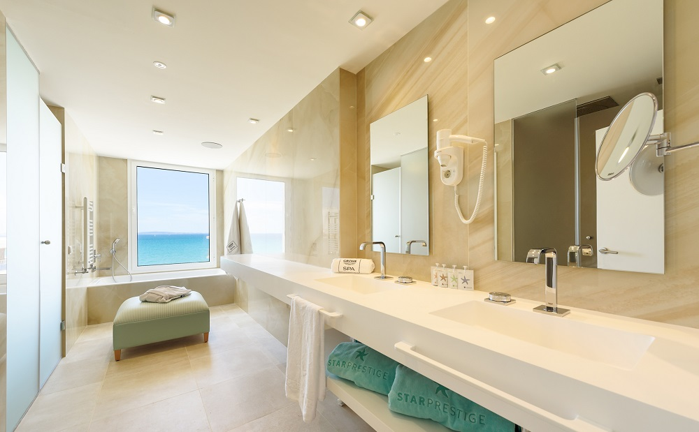GROHE Experience Suite, Mallorca
