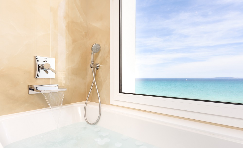 Project Spotlight: GROHE opens first Experience Suite in Mallorca