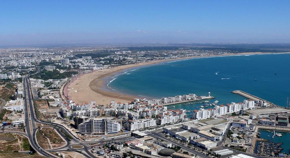 Agadir Hilton - Morocco
