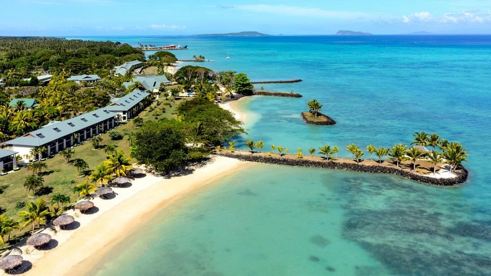 Sheraton Samoa Aggie Grey's