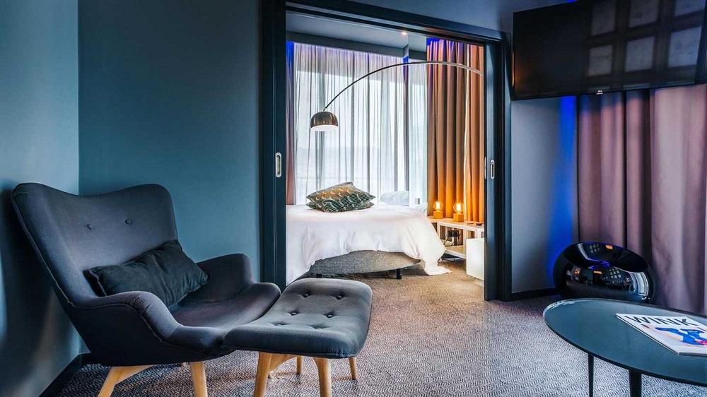 CR7hotel Madeira