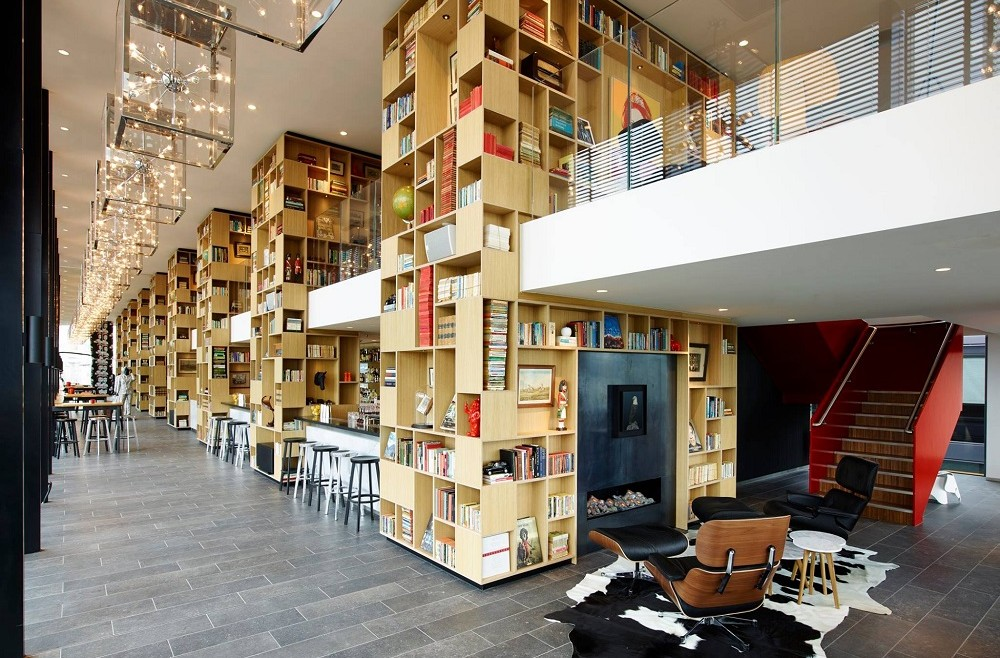 Stunning design hotel citizenm london ideas amazing home for M design hotel
