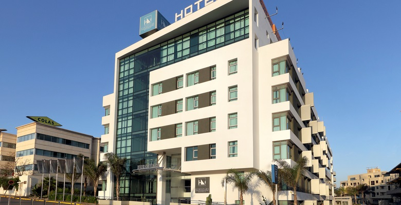 Grupo Hotusa opens first hotel in Africa in Morocco