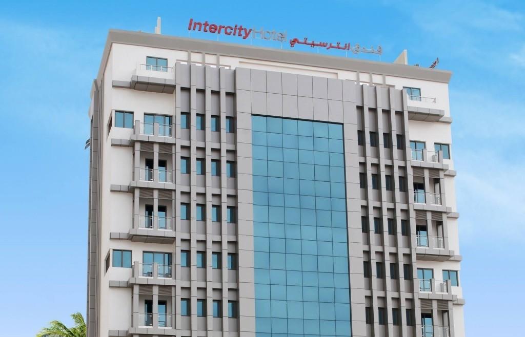 IntercityHotel, Salalah, Oman