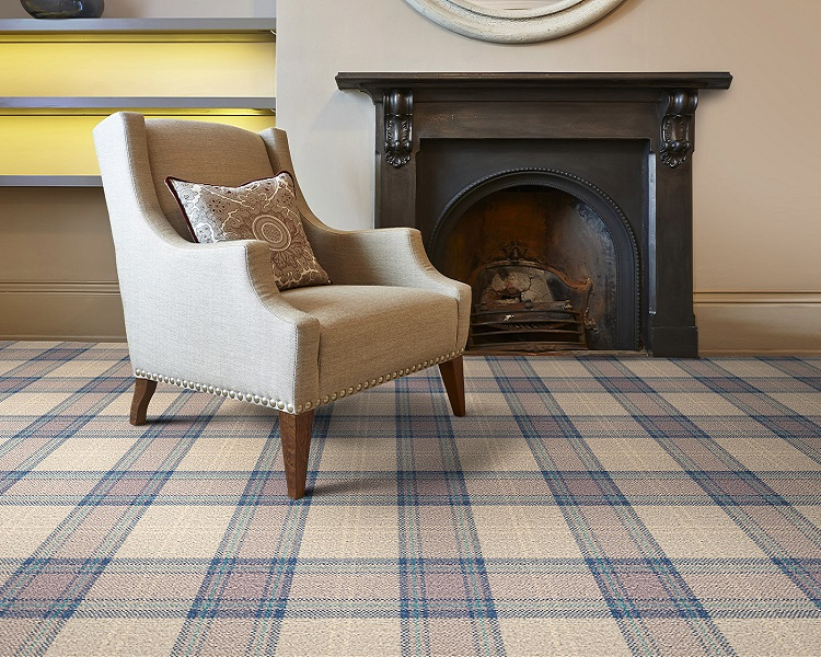 Product Spotlight Iona Tartan Collection From Wilton Carpets