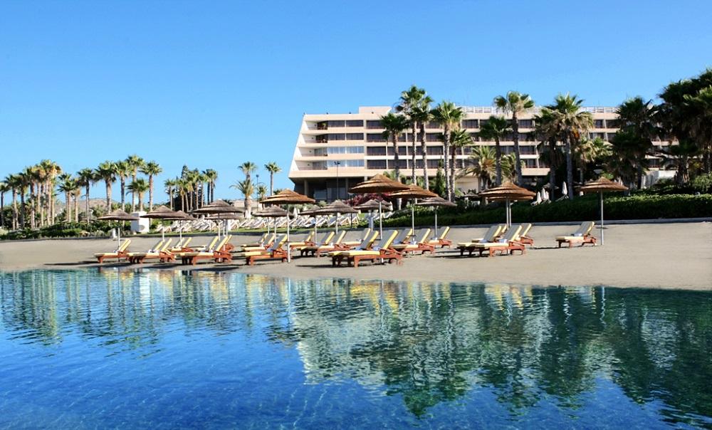 Parklane Resort - Limassol, Cyprus