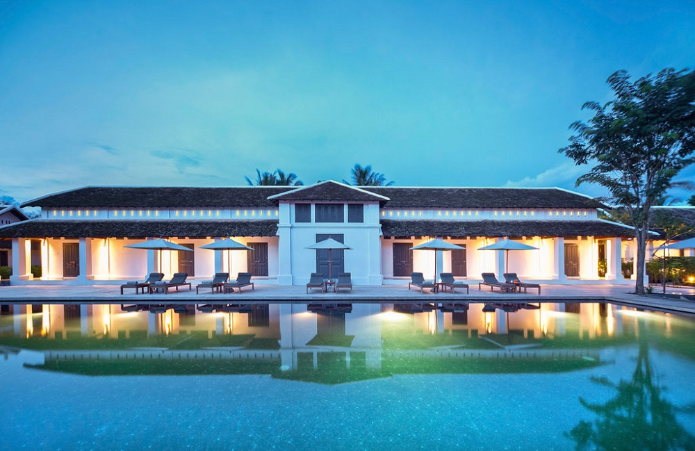 Luang Prabang Sofitel