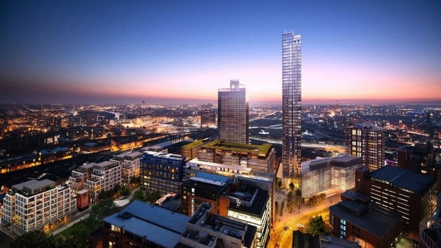 Nadler Hotels to open property in Manchester