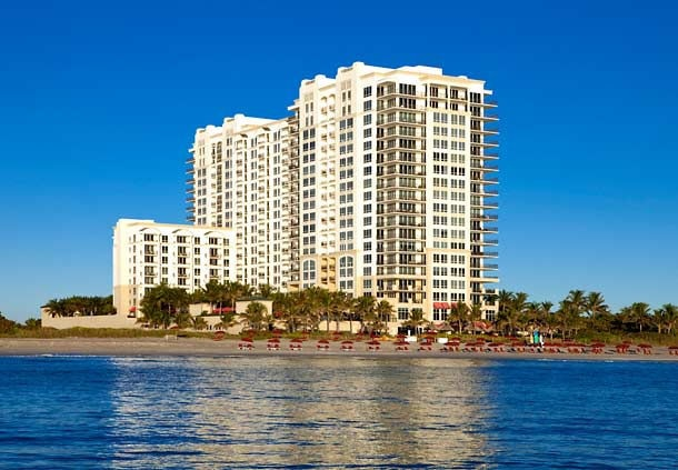 Marriott Singer Island