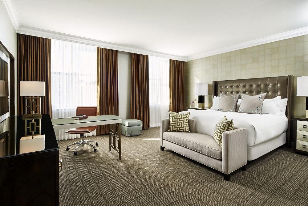 Ritz-Carlton, Philadelphia