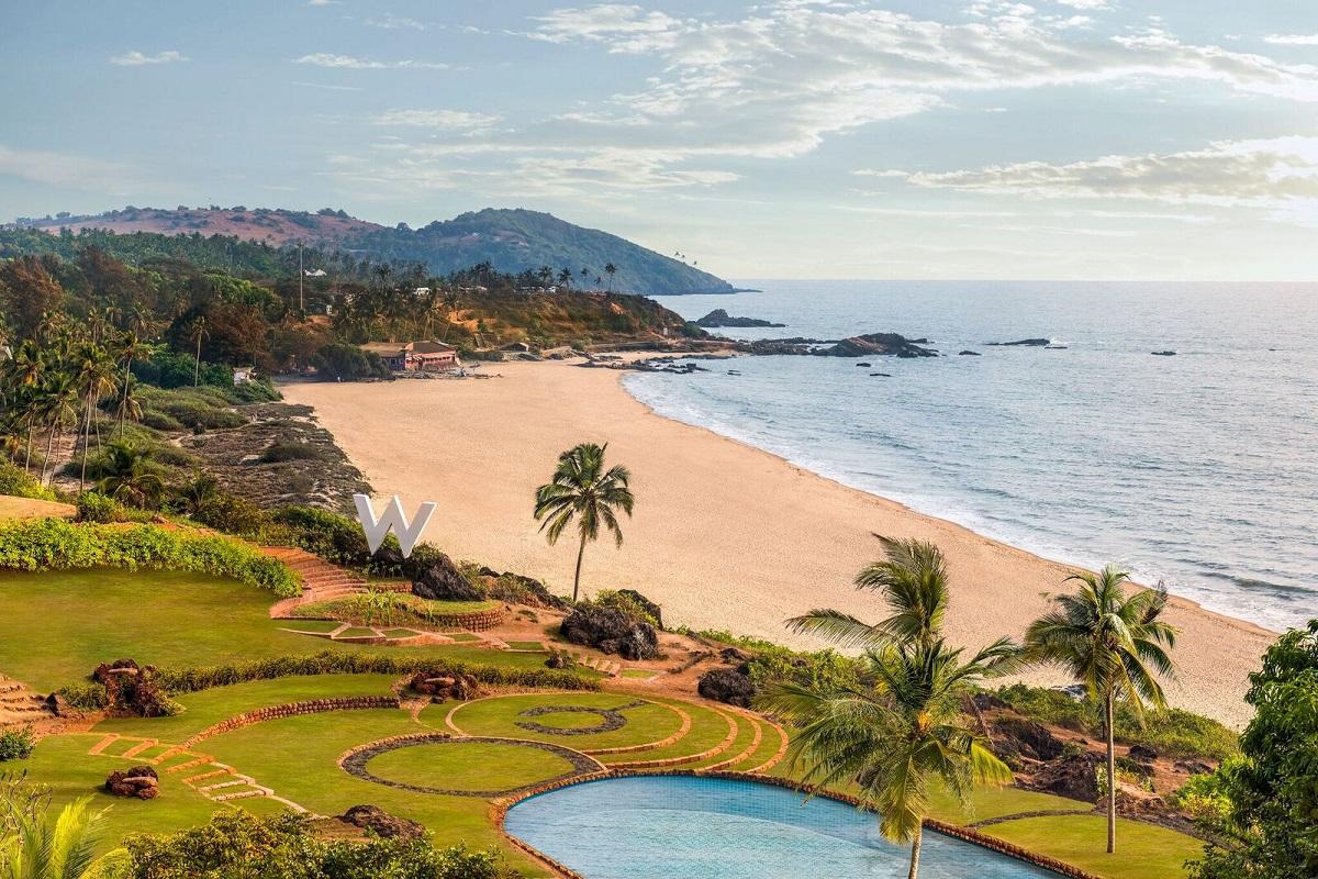 W Goa is opening in September